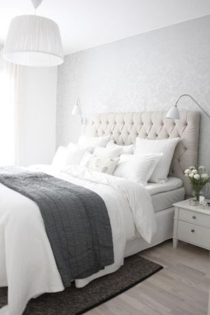The soft blend of shades creates a sophisticated and calming mood.