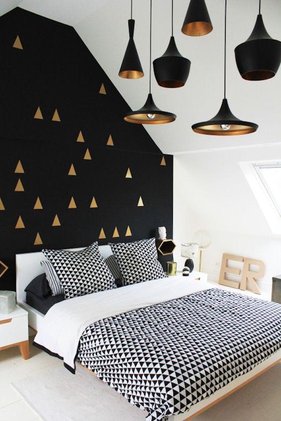 Ways to Lighten Up YourBedroom