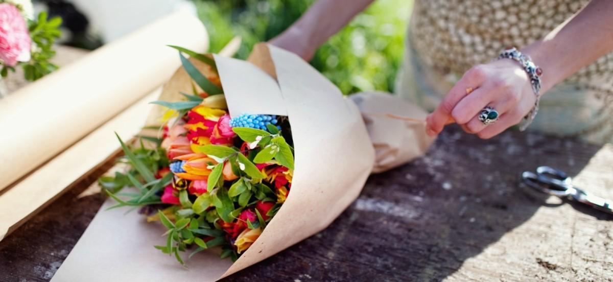 Make Flowers LastLonger