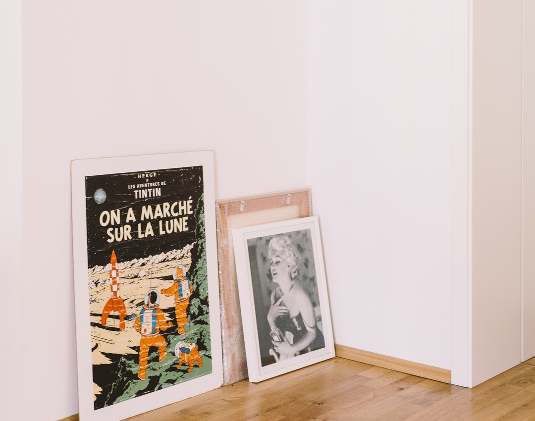 Small Space DecoratingMistakes
