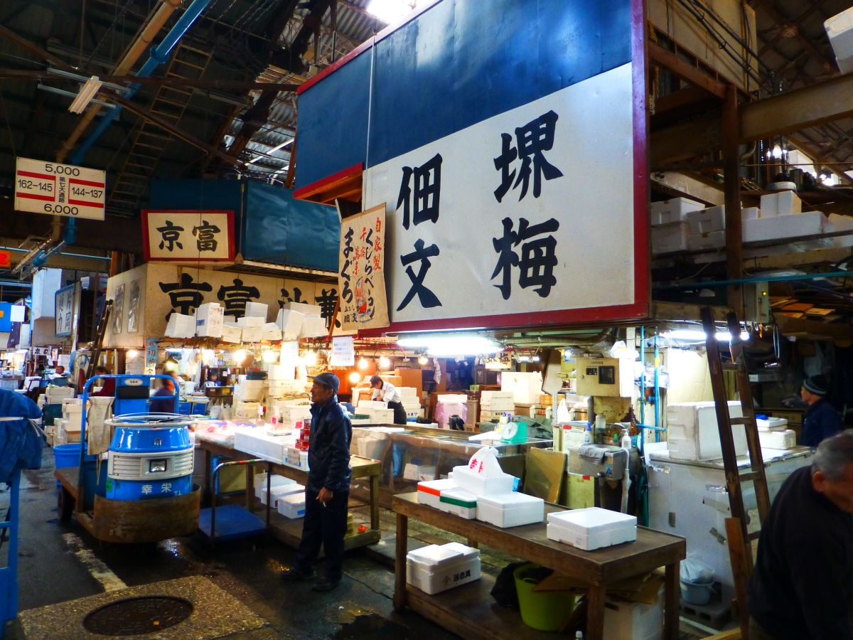 World's Best Food Markets