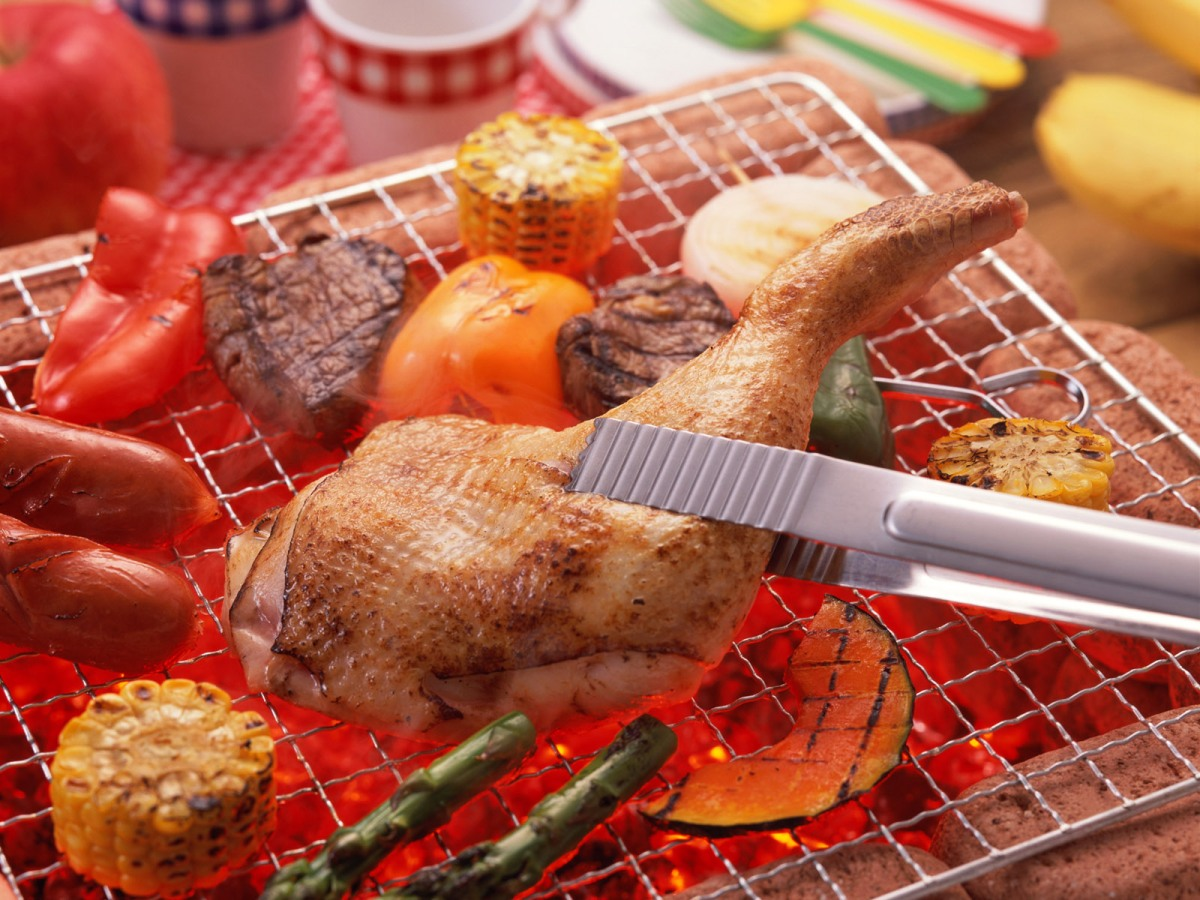 Tools You Need to Barbecue Like A Boss