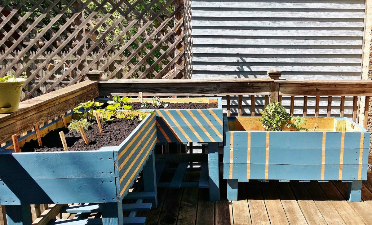 What Your Patio Needs This Summer
