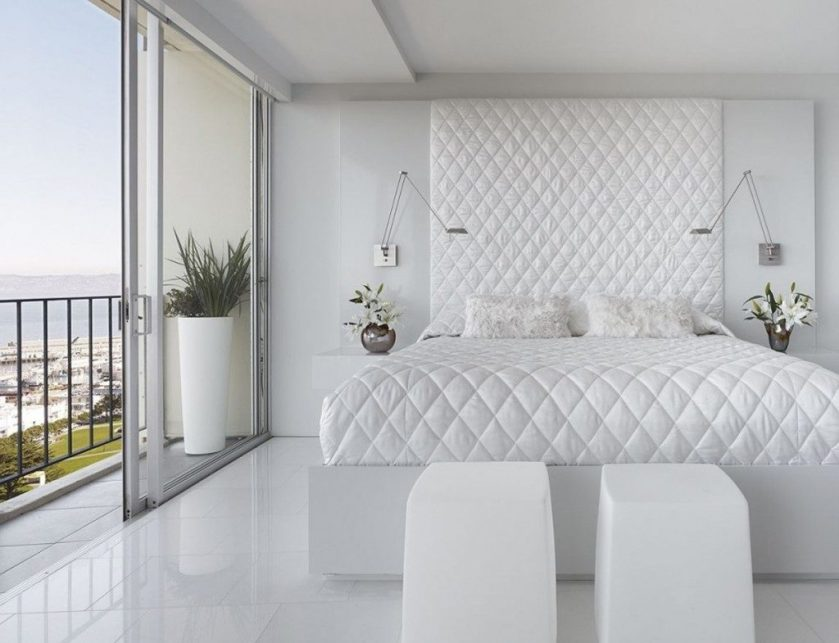 41 white bedroom interior design ideas amp pictures for White Bedroom Ideas Pictures Brilliant White Bedroom Ideas Pictures With regard to Dream - Modern Real Estate
