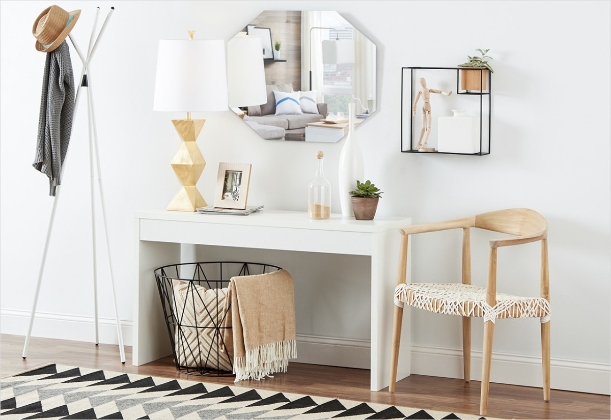 Unique Storage Ideas for Your Entryway