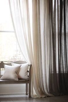 Curtains: Dos and Don'ts