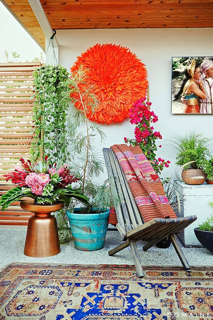 Outdoor furniture ideas you need to know about!