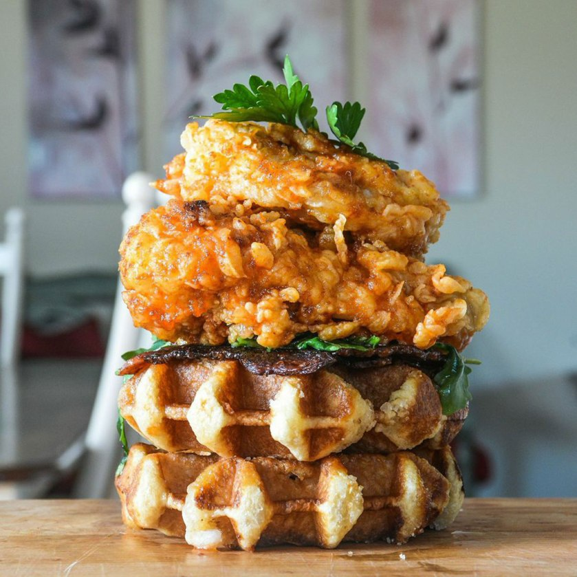 fwx-Sriracha-Chicken-and-waffles
