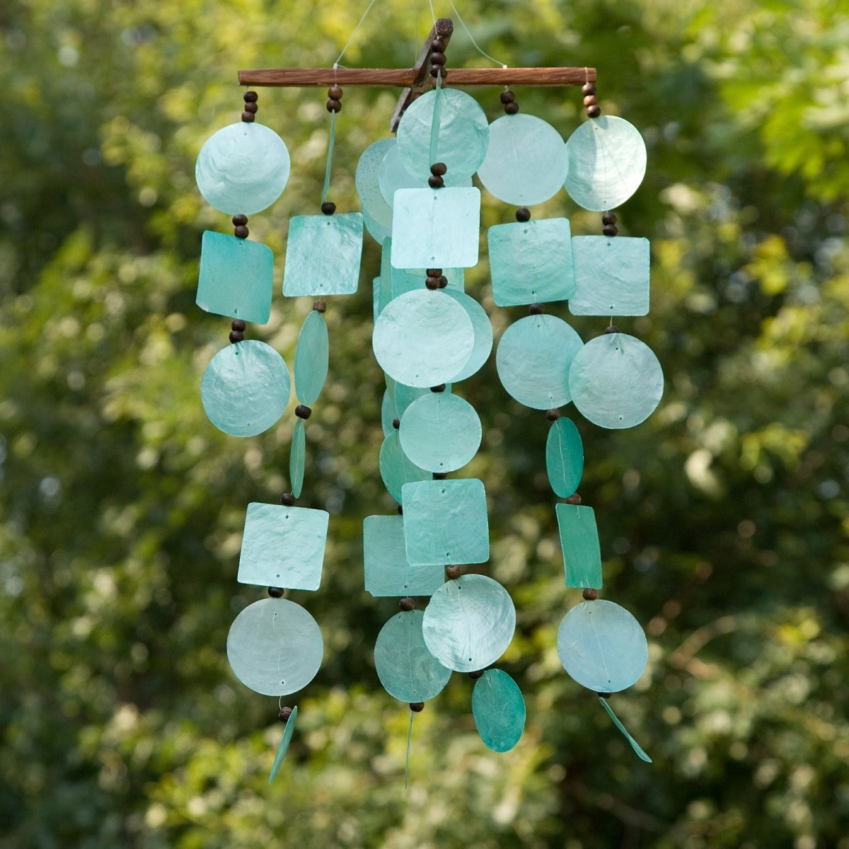 5 Ideas for DIY Windchimes
