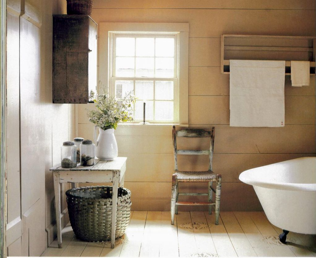 Bathroom Color Tips!