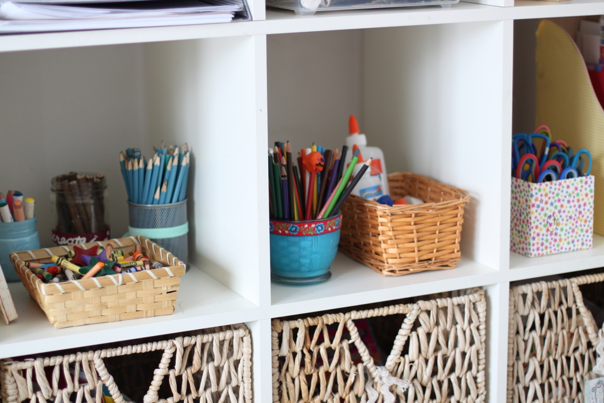 How to declutter like a pro!