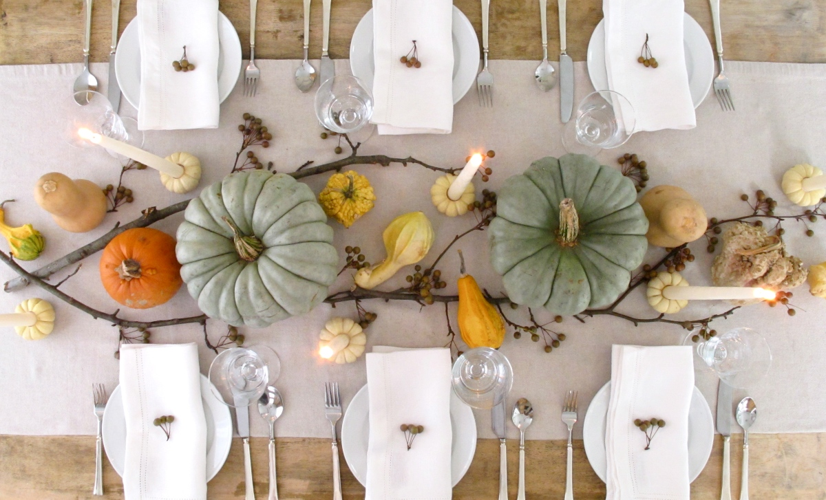 Adorable Fall Placecards!