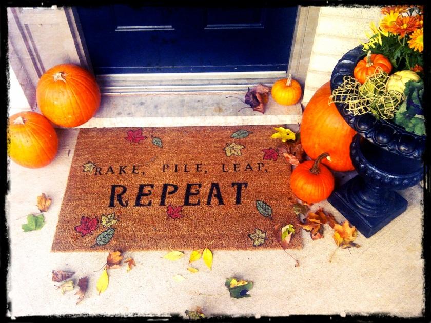 fall-door