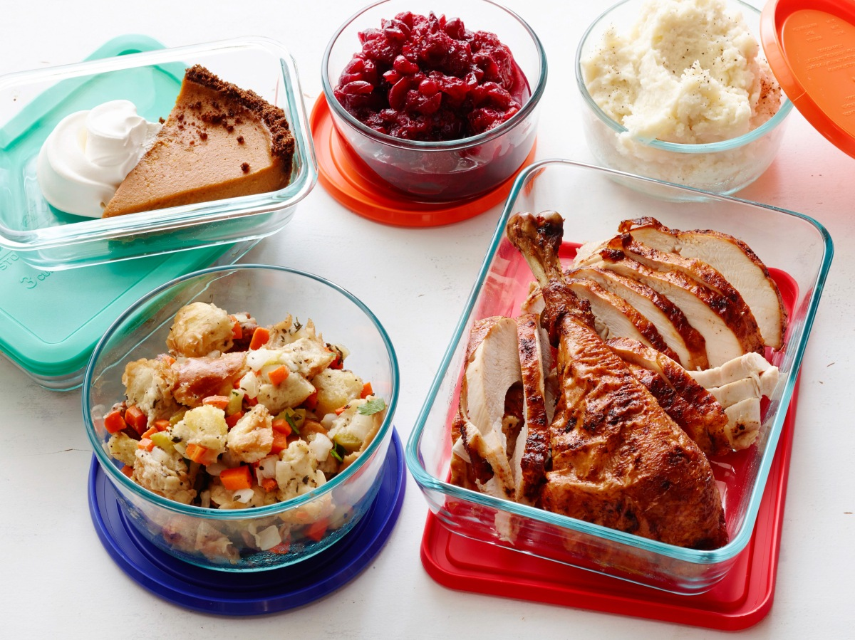 Makeover your Leftovers!